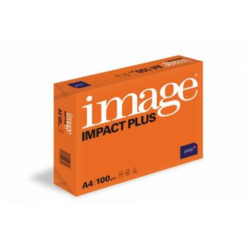 Image Impact Plus A4 100gsm (500sh)