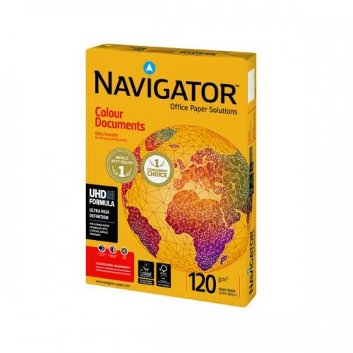 Navigator Colour Documents A4 Paper 120gsm 250sh