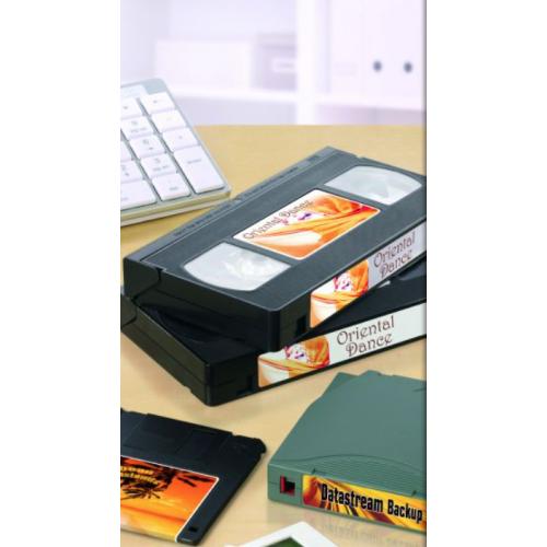 Avery 35inch Diskette Label 70x52mm L7666-25 PK250