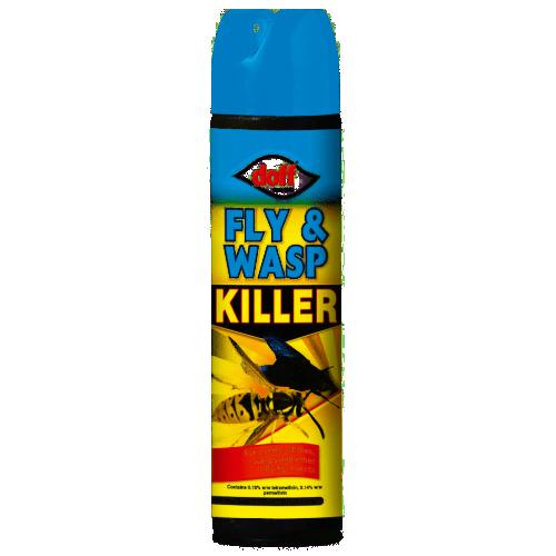 DOFF FLY & WASP KILLER 300ML