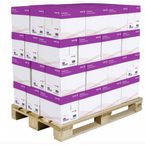 Xerox Performer Copier Paper A4 80gsm White PALLET OFFER {40 Case's}