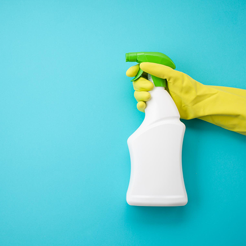 Oven & Kitchen Cleaners