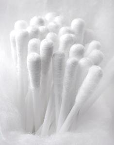 Cotton buds & pads