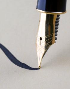 Calligraphy Pens