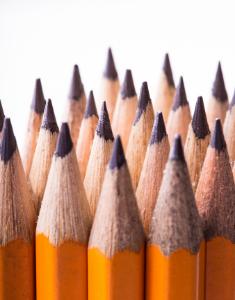 Office Pencils