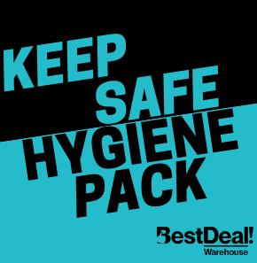 Keep Safe, Hygiene Pack