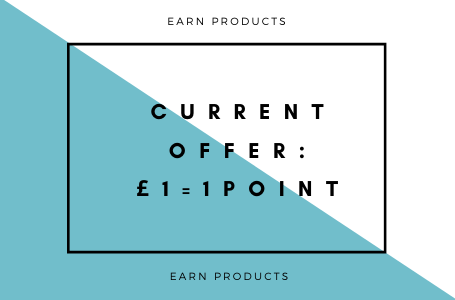 graphic stating why to sign up to a loyalty scheme