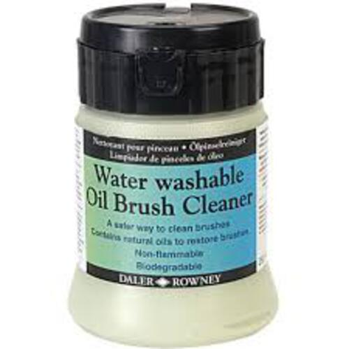 Water Washable Oil Cleaner Formula - 250ML