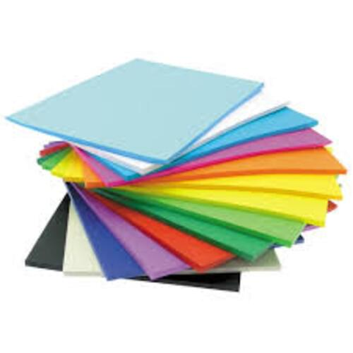 Vivid Card Stack A4 - 500 Pack