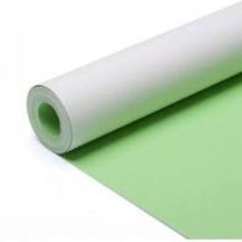 Poster Rolls Extra Wide 1.2m x 15m - Light Green