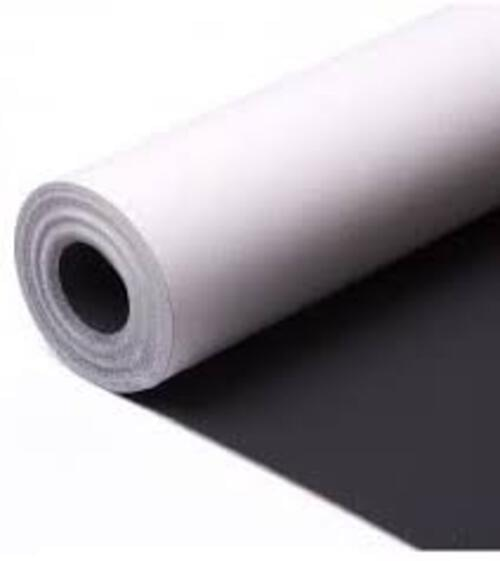 Poster Rolls Extra Wide 1.2m x 15m - Black