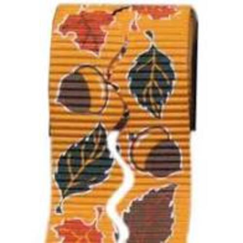 Bordette Design Scalloped Edge - Autumn Leaves