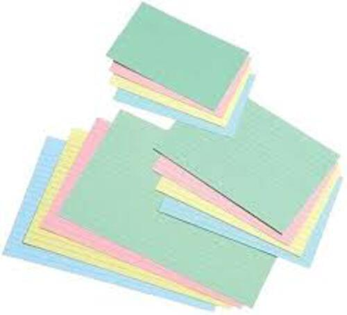 Mounting Paper Sheets Light Green 760mm x 510mm - 25 Pack