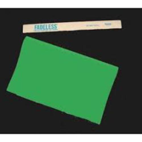 Mounting Paper Sheets Dark Green 760mm x 510mm - 25 Pack