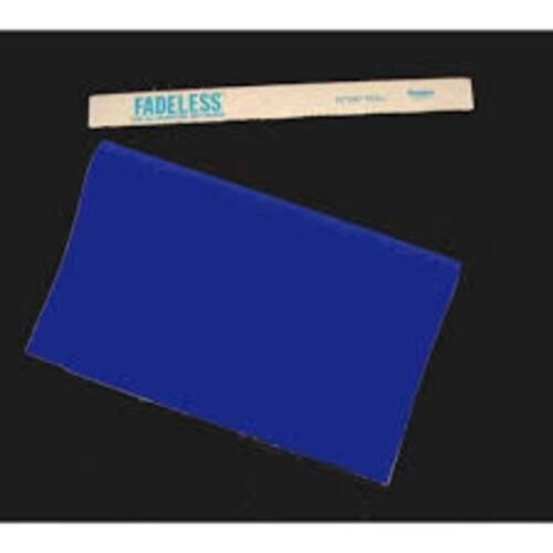 Mounting Paper Sheets Ultra Blue 760mm x 510mm - 25 Pack