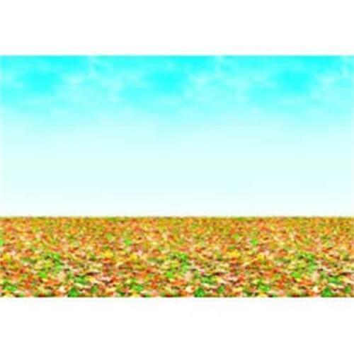 """Design Paper Rolls - Autumn Horizon - 48"""" x 50ft"""