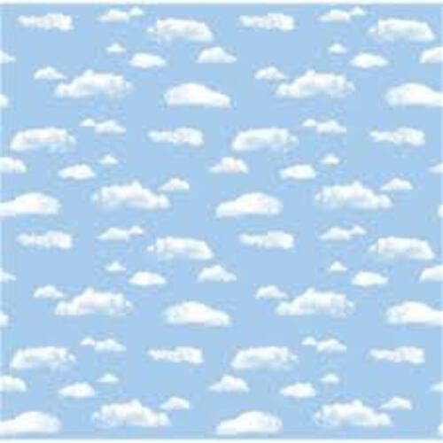Design Paper Rolls - Clouds