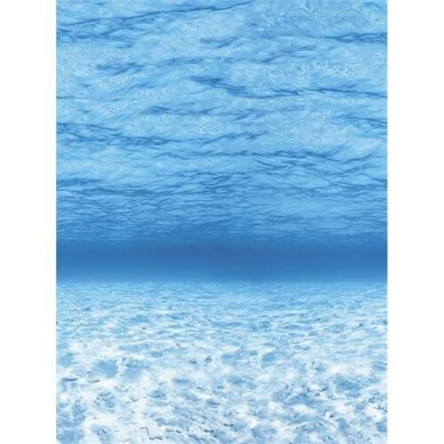 "Design Paper Rolls - Under the Sea - 48"" x 50ft"