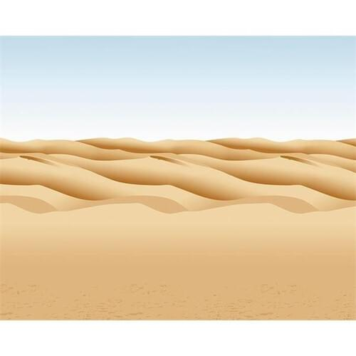 """Design Paper Rolls - Desert Sand - 48"""" x 50ft"""