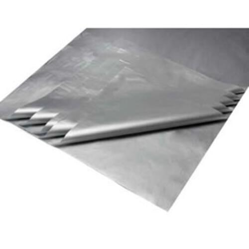 Creative Tissue Paper Metallic Silver - 5 Sheets