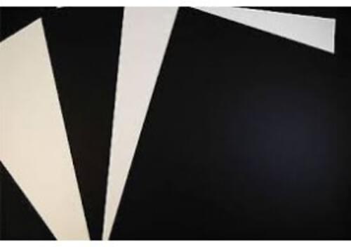 A4 Black(12)/White(20) Card 32 sheet Pack - 230g