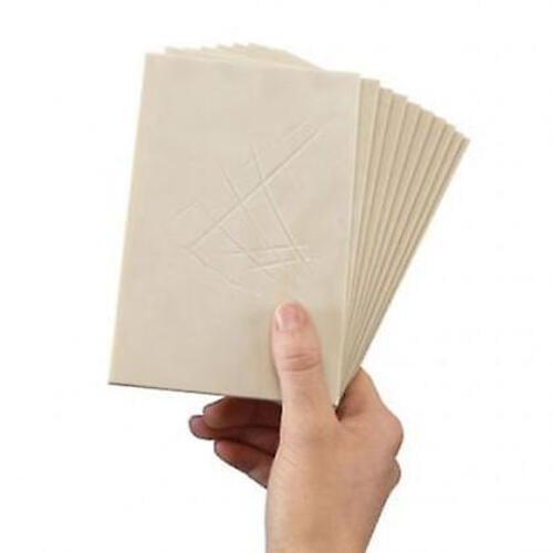 Soft Cut Printing Block 200x150x3mm - 10 sheet pack