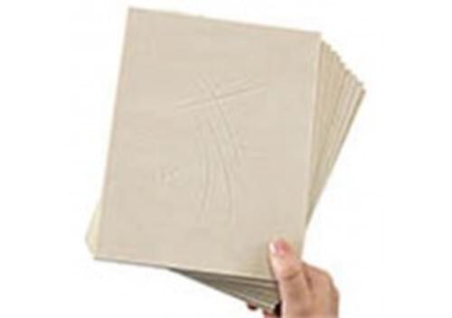 Soft Cut Printing Block 300x200x3mm - 10 sheet pack