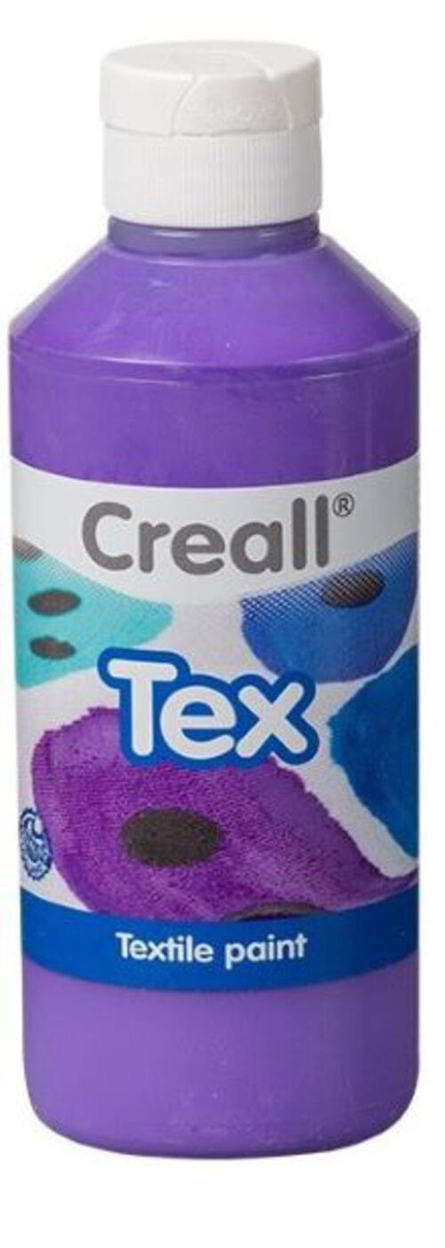 Textile Paint 250ml - Purple