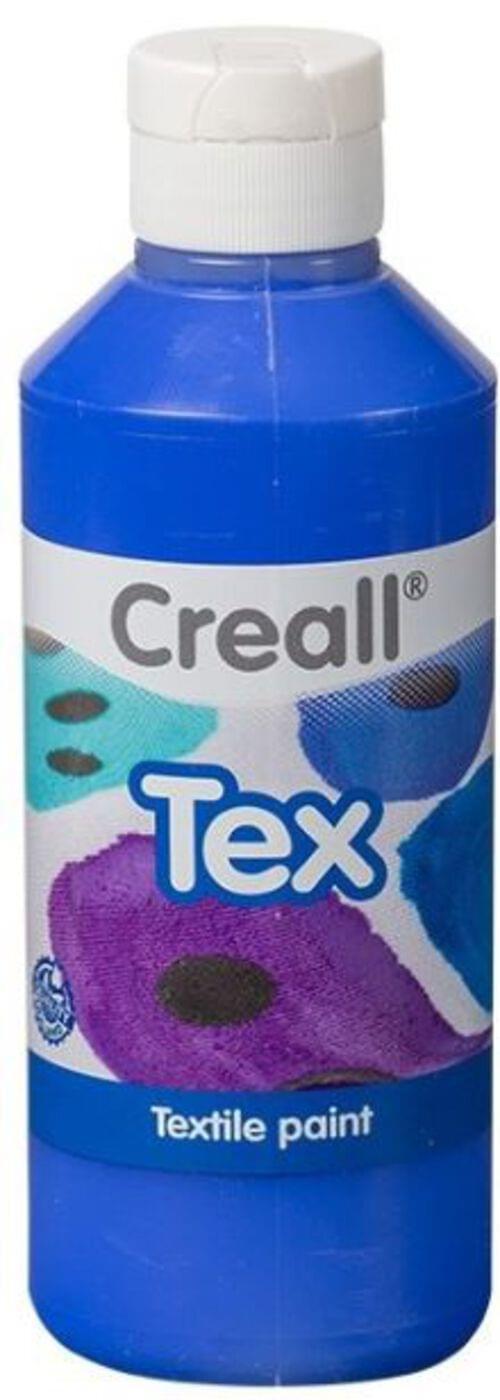 Textile Paint 250ml - Blue