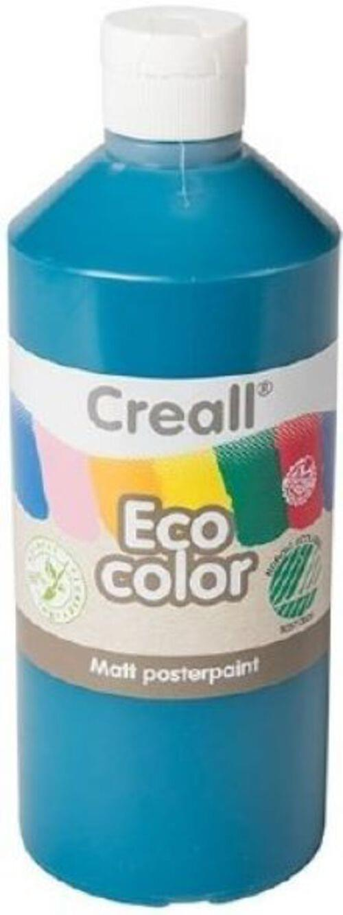 Creall Poster Paint - Turquoise