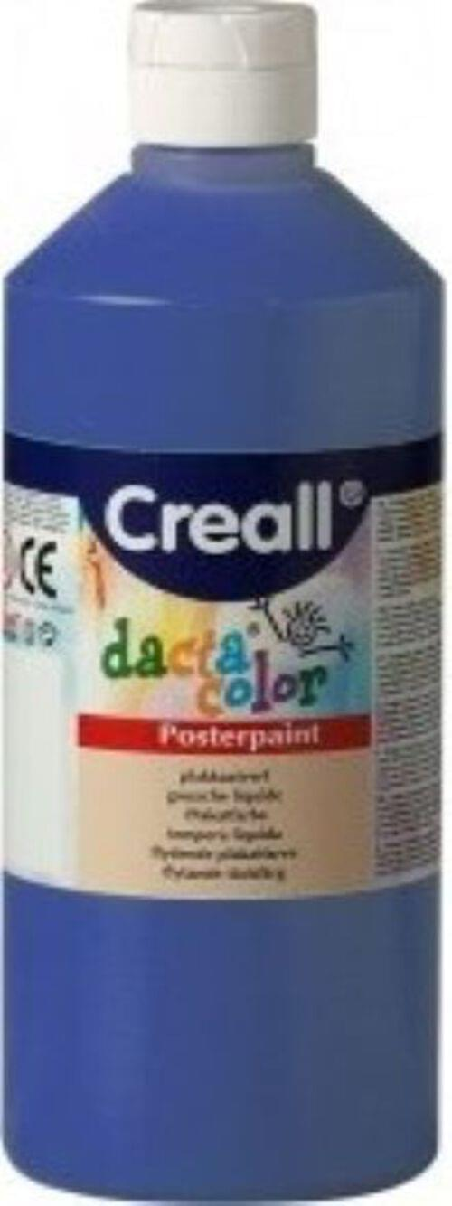 Creall Poster Paint - Blue