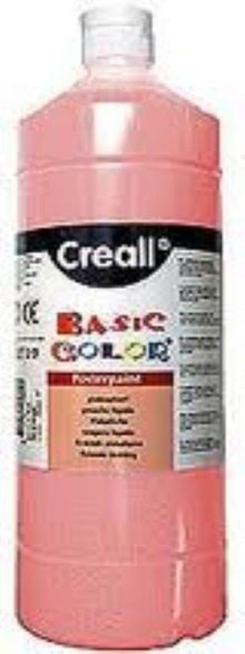 Creall Poster Paint - Pink