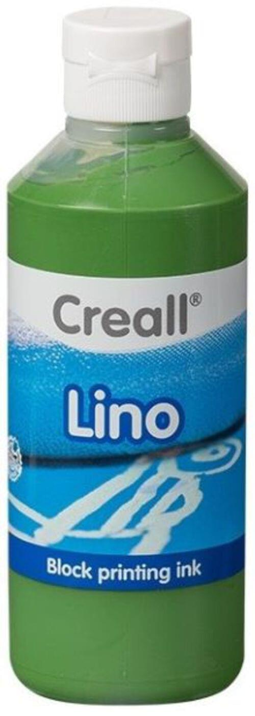Lino Paint 250ml - Green