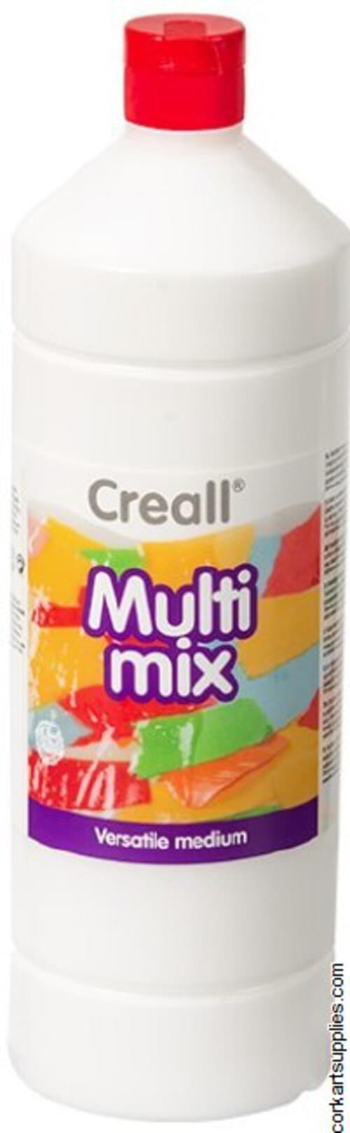 Creall Multi-Medium