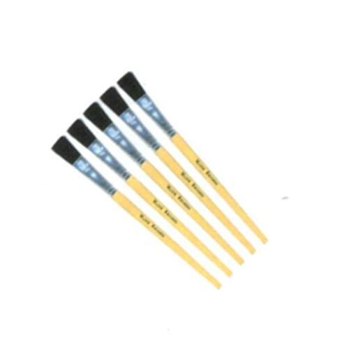 Paste Brush Flat tip 185mm - 10 pack