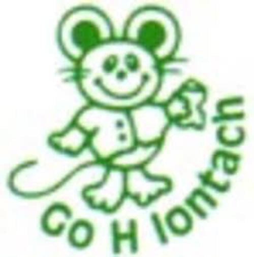 Xclamation Stamp - Go h-iontach