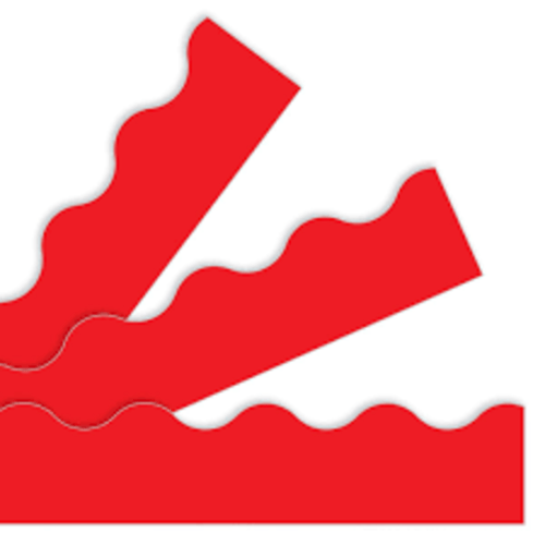 Terrific Trimmers - Red