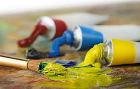 Acrylic Paints - 1000ml