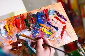 Acrylic Paint - 120ml