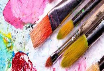 Acrylic Paint - 500ml