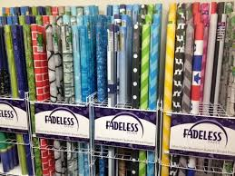 Design Paper Rolls