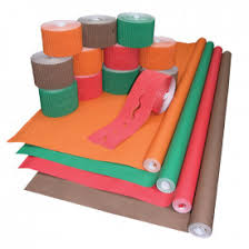 Display Papers - 15M Long