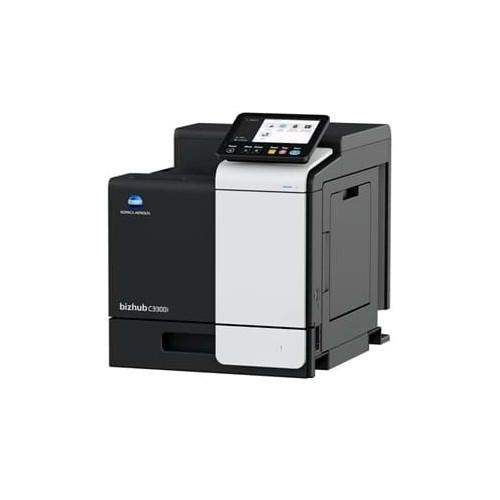 Bizhub C3300i Colour Printer
