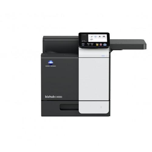 Bizhub C4000i Colour Printer