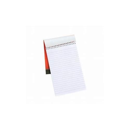 Shorthand Notebook Spiral 150Lf Pk10