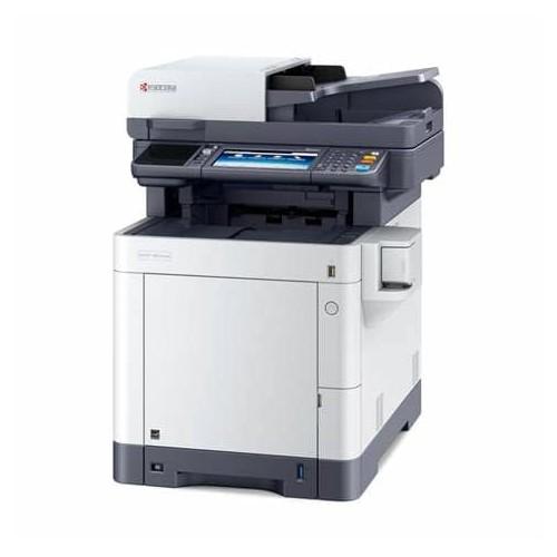Kyocera TASKalfa M6235cidn 35ppm Colour A4 Laser Printer