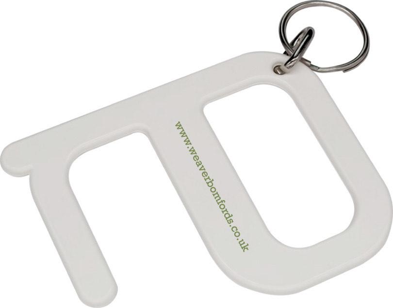 Hygiene Keys
