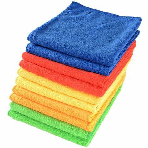 Cleaning Cloths