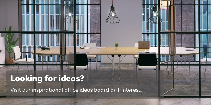 Inspiring offices designs