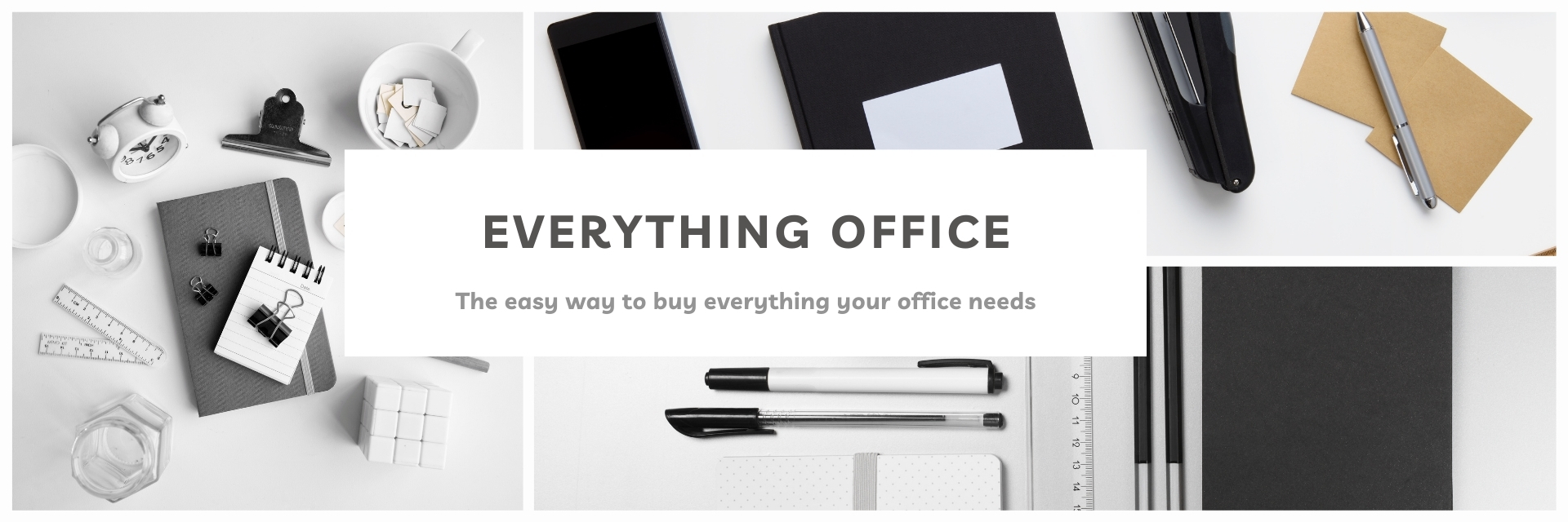 Everything Office Home Page